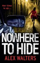 Nowhere to Hide cover